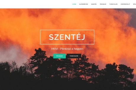 www.szentej.hu
