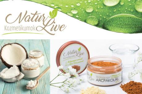www.naturelive.hu - fejlesztés alatt