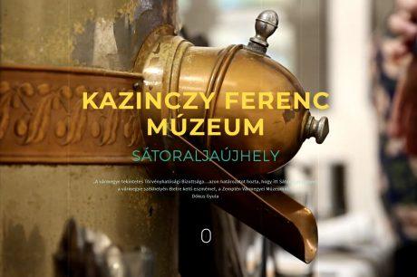 www.kazinczyferencmuzeum.hu